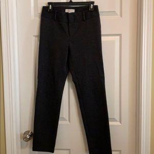 MICHAEL Michael Kors Pants & Jumpsuits - Michael Kors Slim Leg Gray pants size 8